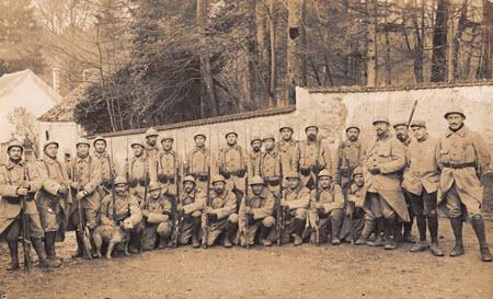 411e Régiment d'Infanterie