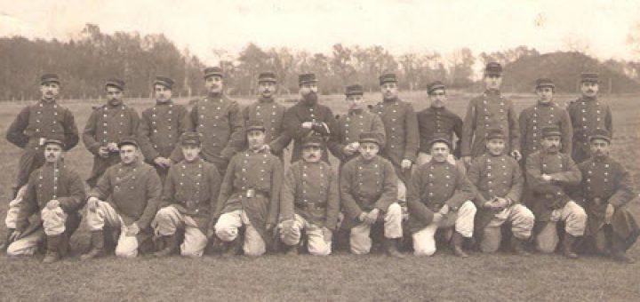 50e régiment d'infanterie territoriale