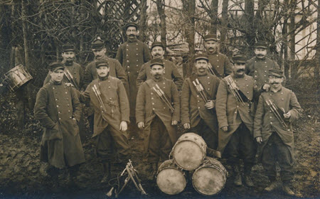 56e régiment d'infanterie