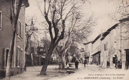 Aubignan