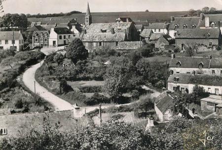 Ergué-Gabéric