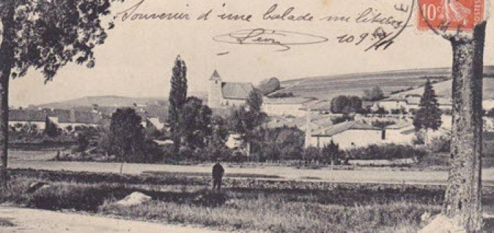 Génicourt-sur-Meuse