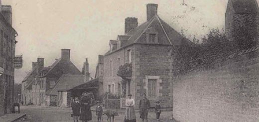 Saint-Martin-de-Landelles