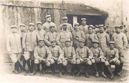 143e Régiment d'Infanterie