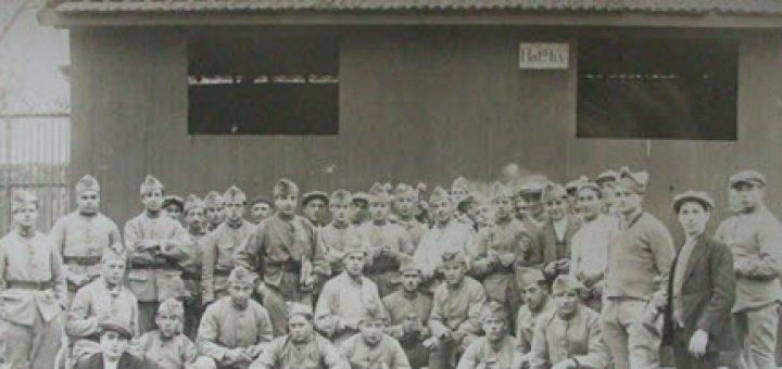 206e régiment d'infanterie