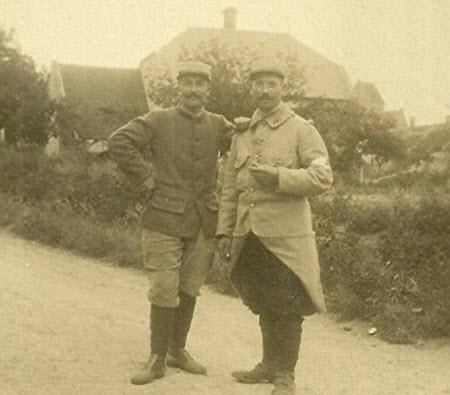 287e Régiment d'Infanterie