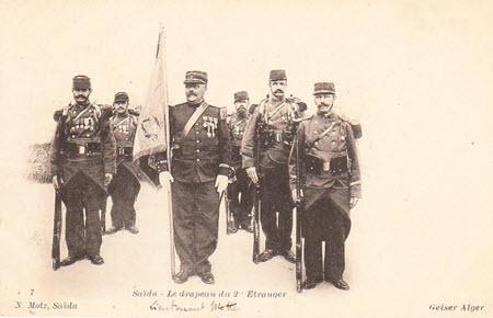2e régiment étranger d'infanterie