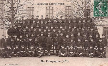 48e régiment d'infanterie