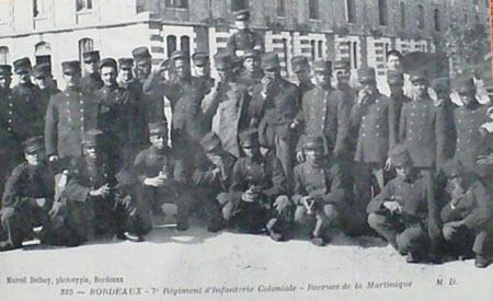 7e régiment d'infanterie coloniale