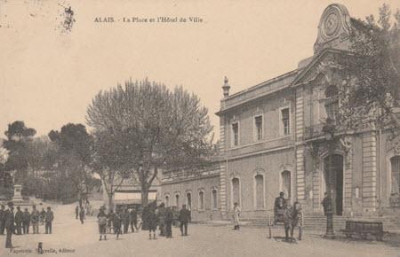 Alais (Gard)
