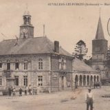 Auvillers-les-Forges