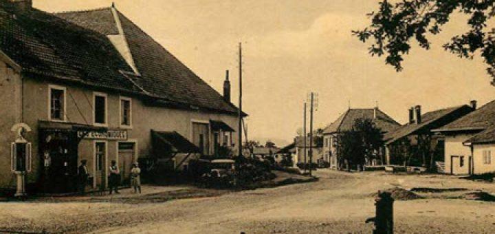Damprichard