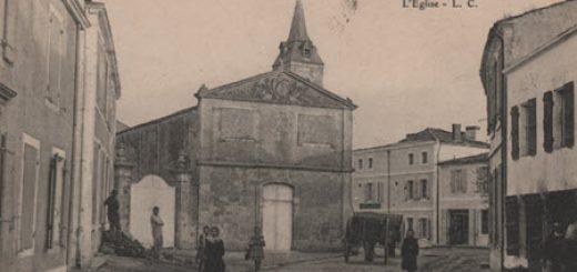 Dompierre-sur-Mer
