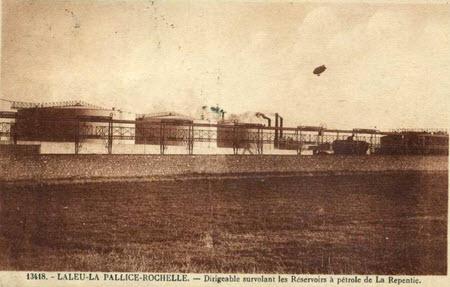 Laleu (Charente-Maritime)