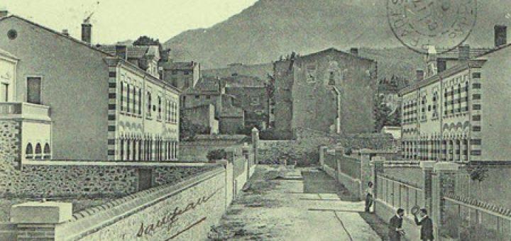 Prades Pyrénées-Orientales