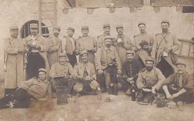 205e régiment d'infanterie