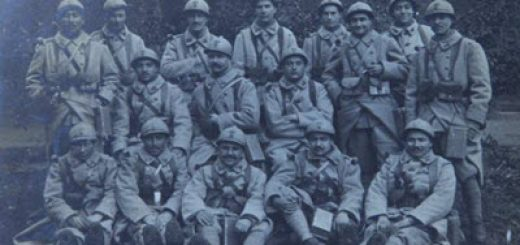 116e Régiment d'infanterie