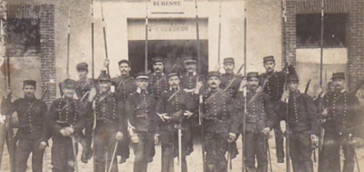 134e régiment d'infanterie