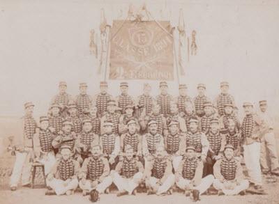15e régiment de chasseurs à cheval