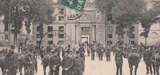 22e régiment d'artillerie