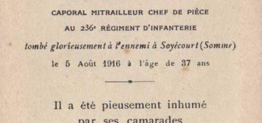 236e régiment d'infanterie
