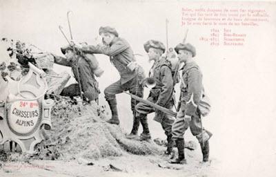 24e bataillon de chasseurs alpins