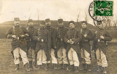 25e régiment d'infanterie