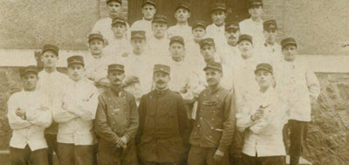 33e régiment d'infanterie