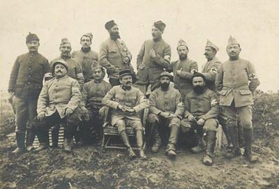 36e régiment d'infanterie
