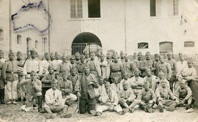 3e régiment d'infanterie