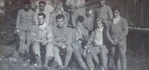 4e tirailleurs Algériens