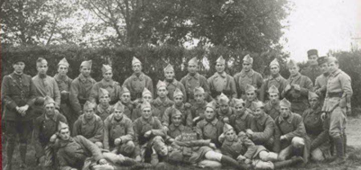 67e régiment d'infanterie