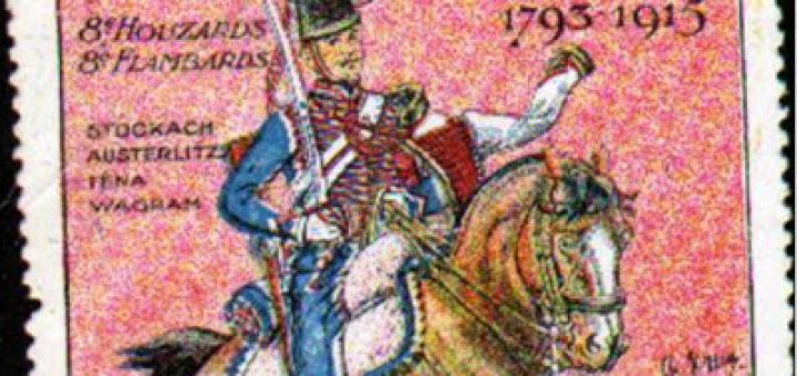 8e régiment de hussards