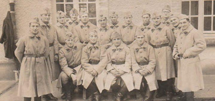 107e régiment d'artillerie lourde