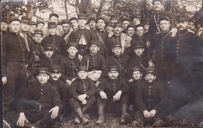 168e régiment d'infanterie