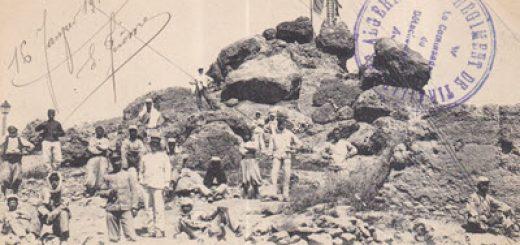 2e tirailleurs algériens