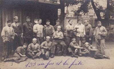 31e bataillon de chasseurs à pied