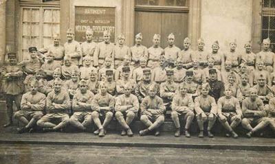 31e régiment d'infanterie