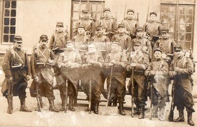 35e régiment d'infanterie