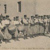 3e régiment de tirailleurs Algériens