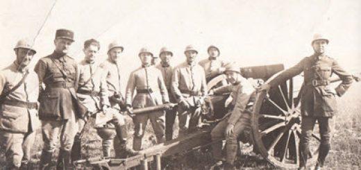 56e régiment d'artillerie