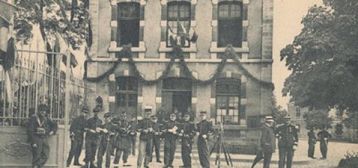 5e bataillon de chasseurs à pied