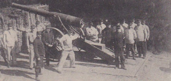 6e régiment d'artillerie