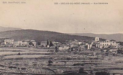 Usclas-du-Bosc