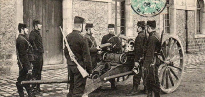 13e régiment d'artillerie