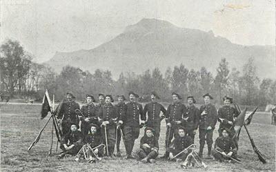 14e bataillon de chasseurs alpins