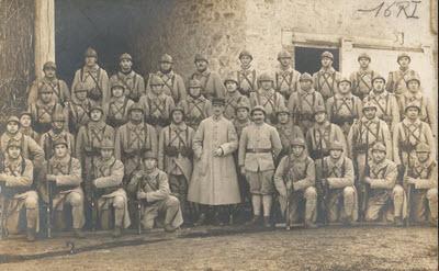 16e régiment d'infanterie