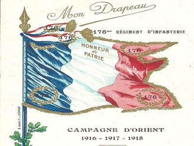 176e régiment d'infanterie