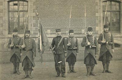 1er régiment d'infanterie