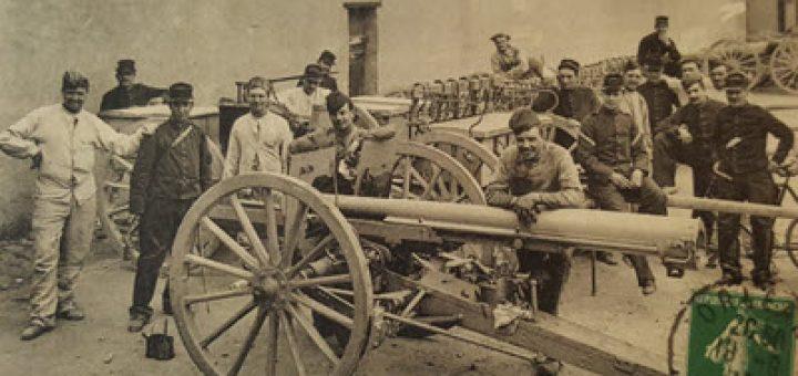 30e régiment d'artillerie